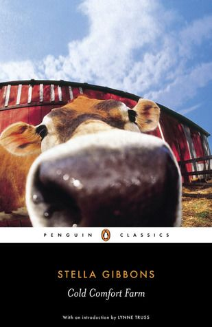 Perpetual Chaos of a Wandering Mind: Book/Film Review: Cold Comfort Farm by Stella Gibbons