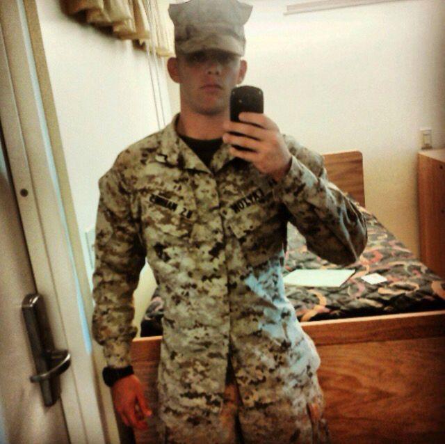 Military men com