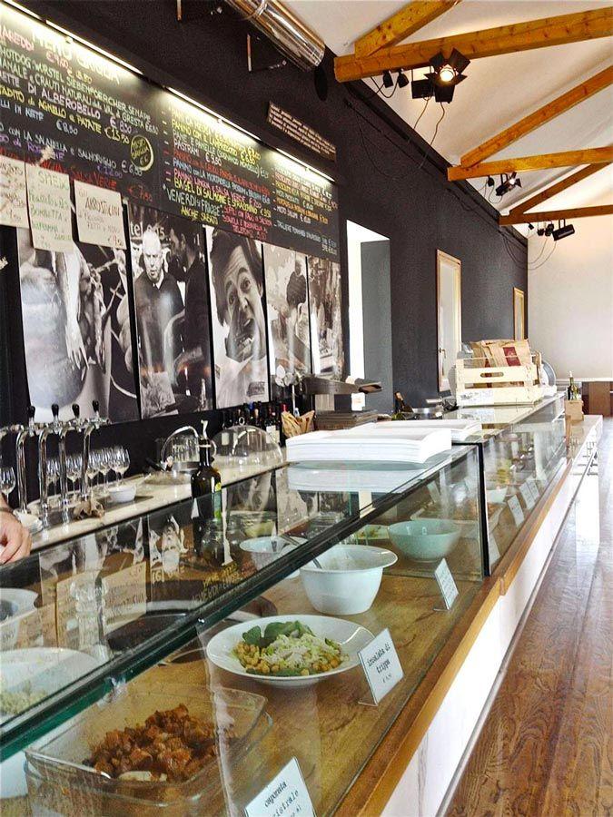 Mangiari di Strada - cultura e tradizione della cucina popolare italiana