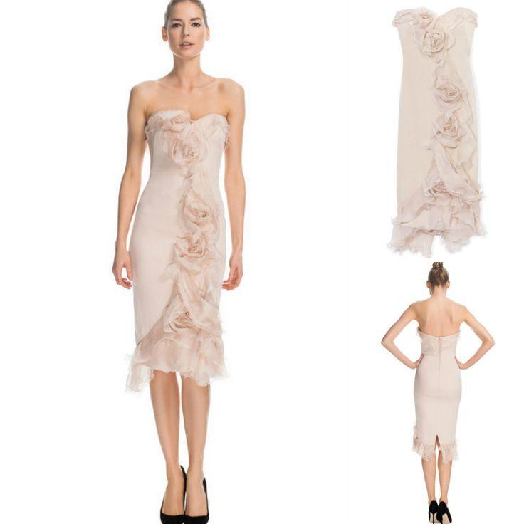 Shoulder Length Dresses