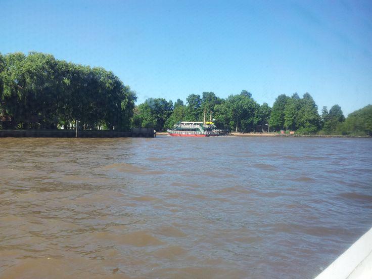 Rio de la Plata,Argentina