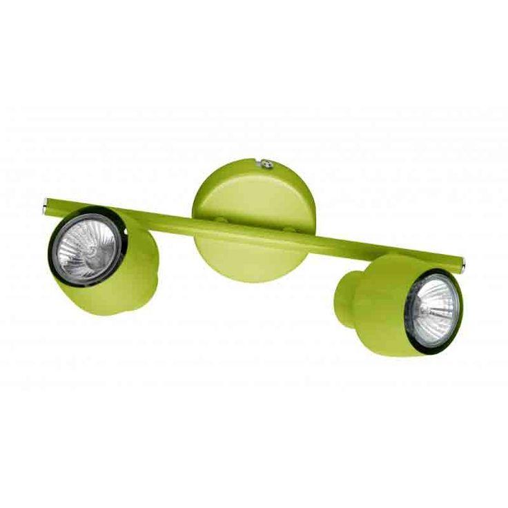 https://luminaire.jaccessoirise.com/spots-luminaire/spots-luminaire-modernes/spot-barre-2-lampes-en-fer-laque-vert-anis-pryv.html