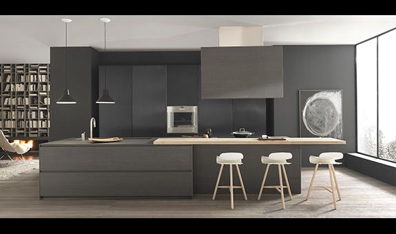 Kitchen particular blade kitchens i would cook in for Cocinas europeas