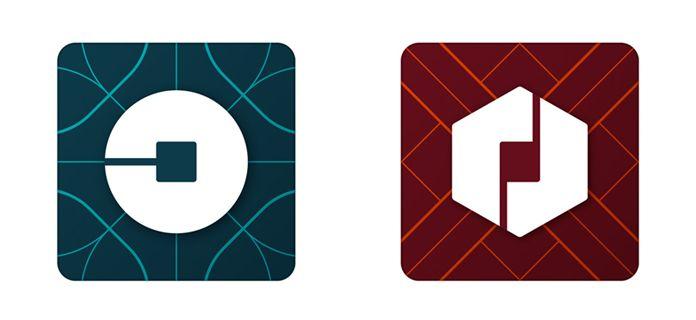 Uber, lider mobilnych usług dla transportu osobowego, ogłosił rebranding i zaprezentował nowe logo. W nowej identyfikacji pojawiła się także zmieniona ikona aplikacji.