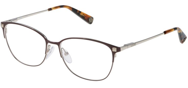 LOEWE VLW 469 #Loewe #Gafas #GafasGraduadas #GafasDeVista #Mujer #EyeLenses #EyeGlasses #Eyewear #Woman