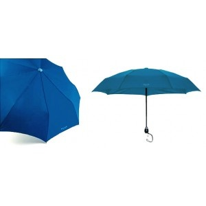 DAVEK-Traveler Umbrella Royal Blue