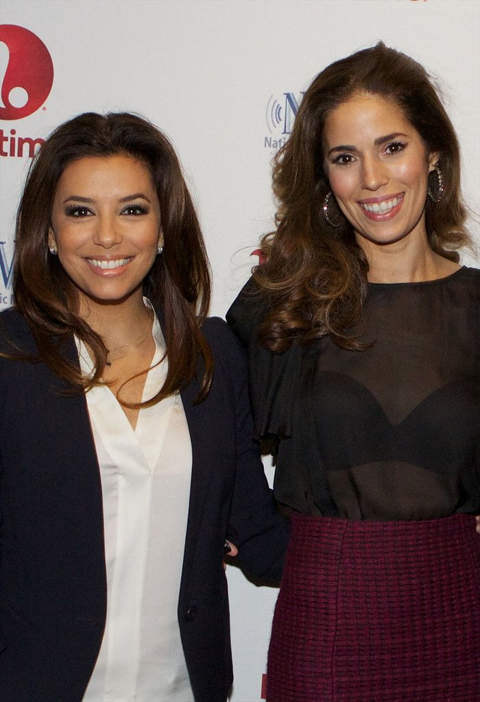 Eva Longoria and Ana Ortiz- 'Devious Maids' Screening in Chicago