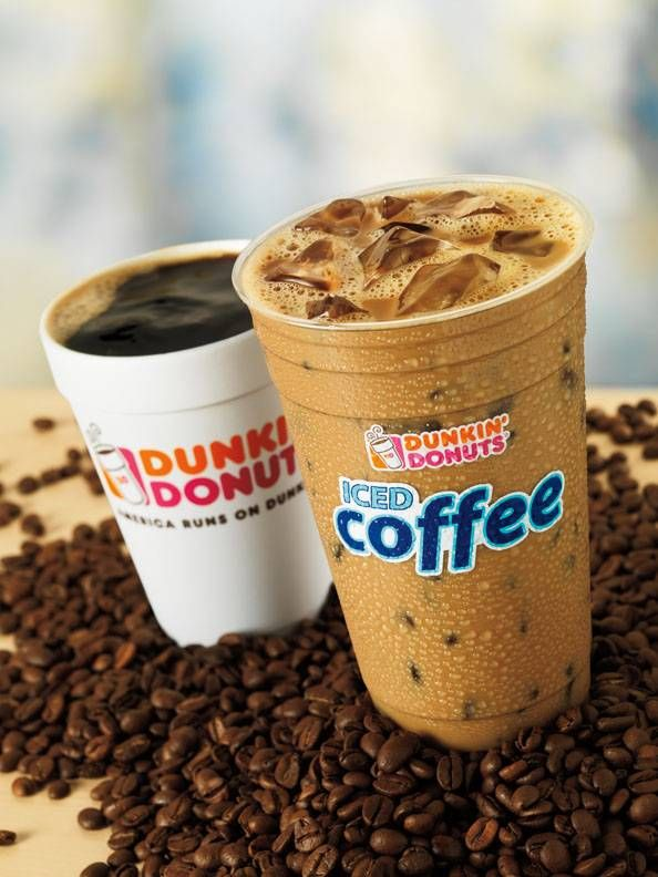 The offer for a free coffee on Nov. 4 is redeemable only through the Dunkin' App for mobile payments and gifting. #deals