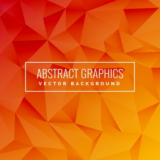 Orange Gradient Background Fashion Atmosphere Simple Png And