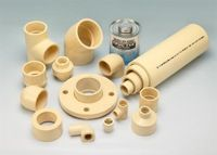 Cpvc pipe and fittings ASTM