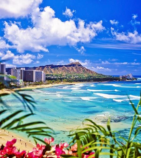 Inclusive Vacations Hawaii: 25+ Best Ideas About Hawaii Holiday Packages On Pinterest