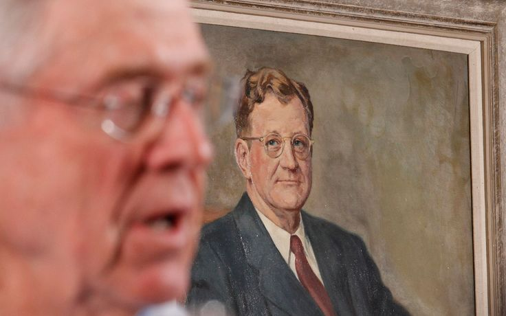 Revealed: Koch brothers' politics reflect their father's anti-communism