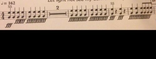 Memes For Obsessed Percussionists
