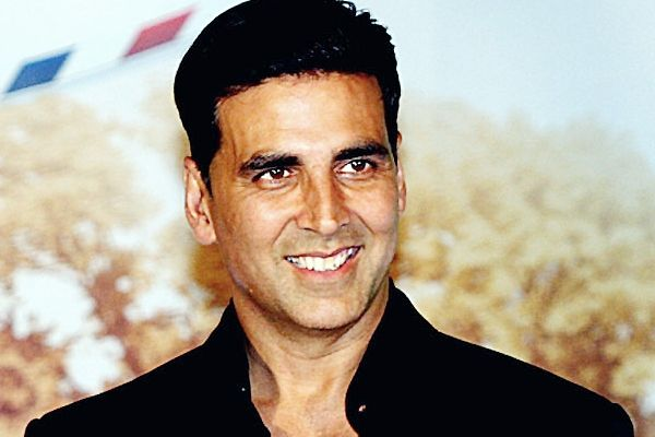 Bollywood superstar Akshay Kumar is presently busy in promoting his upcoming movie 'Entertainment'. At an event...