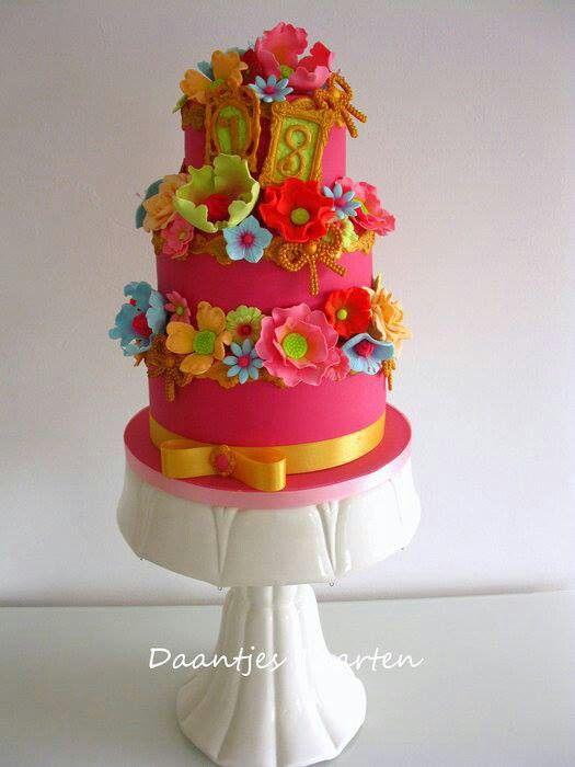 8 best Birthday cakes images on Pinterest Birthdays Anniversary