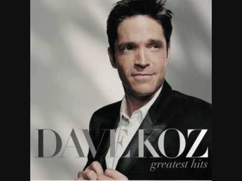 Brian Mcknight(Feat.Dave Koz)-Love Changes Everything