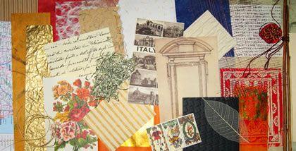PaperArts.com - source for handmade decorative paper arts
