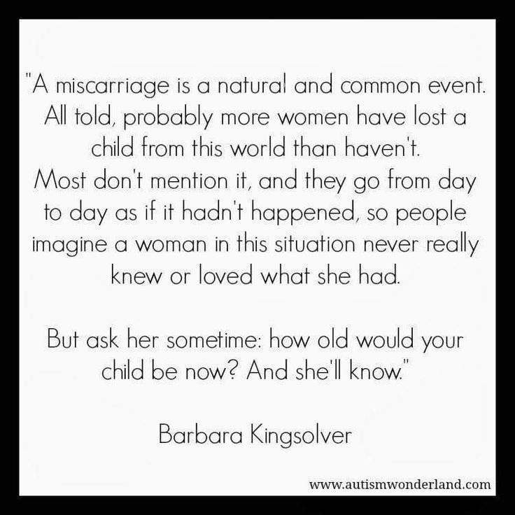 Quotes About Miscarriage Mesmerizing 125 Best Pregnancy And Parenting Quotes Images On Pinterest