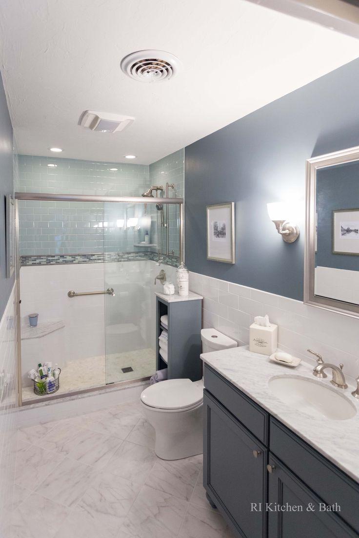 Simply Charming Bathroom Design by #RIKB #BathroomDesign #Vanity # ...