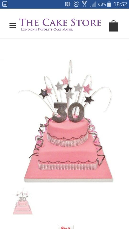 Pin by janice mac on Cakes n cupcakes | Number birthday ...