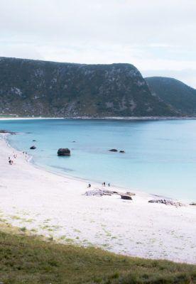 Road Trip To Lofoten Islands, Norway -