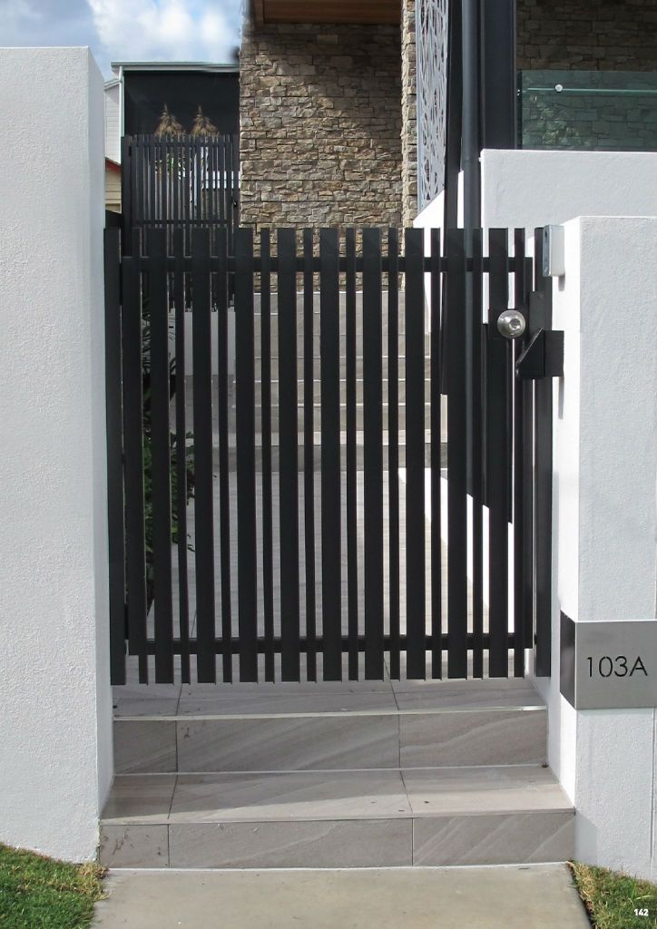 Pin By Tim Newman On Gates Home Gate Design