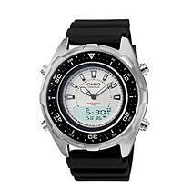 Casio Tough Solar 100 Meter Water Resistant Watch