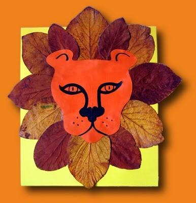 *lion king