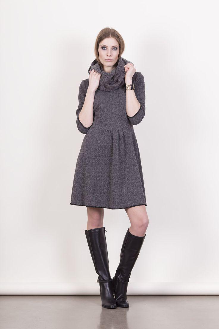 Mũso | Sukienka M3063