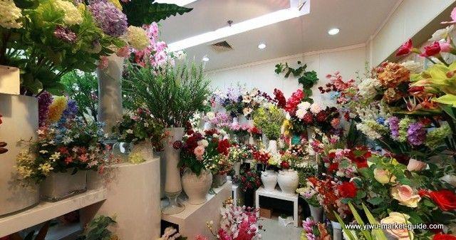 artificial flower showrooms yiwu china 8 pproducts pinterest artificial flowers and flower