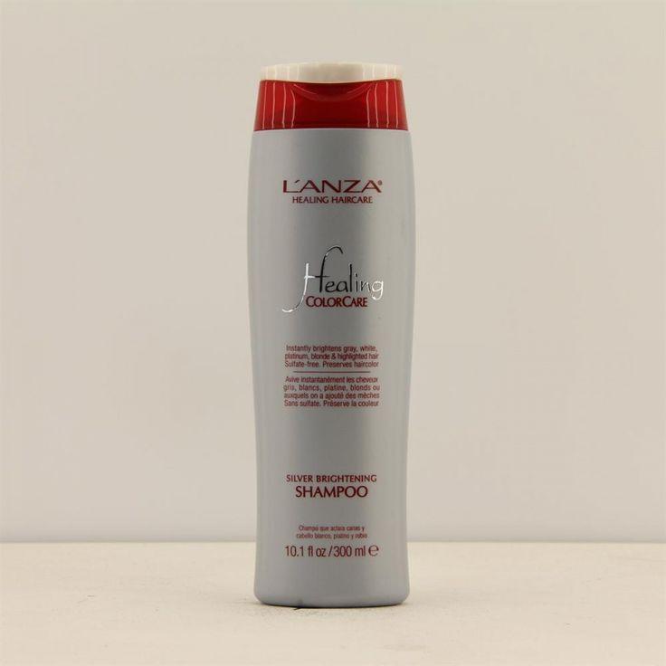 Online L'Anza Healing Color Care Shampoo kopen? - HBB24