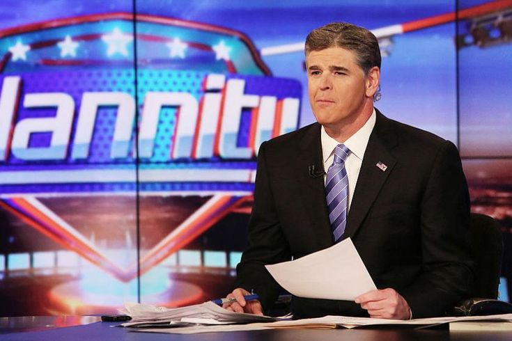 Hannity Calls Murdoch's Newspaper Business 'Crap'   03/14/17   Fox News host Sean Hannity's latest tweet likely didn't win him any brownie points with his boss. Rather than keep his focus on Wall Street Journal reporter Bret Stephens during a Twitter spat, Hannity broadened the fight to include News Corp, the company that owns the Wall Street Journal, into the fray.
