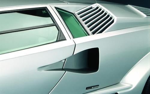 1989 Lamborghini Countach 25th Anniversary: Lamborghini Uncov, Lamborghini Countach, Industrial Taps, 25Th Anniversaries, Lamborghini Details, Industrial Design, 80S Cars, Anniversaries Lamborghini, 1989 Lamborghini