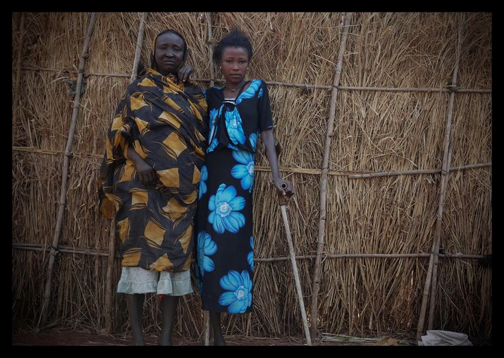 UNHCR News Story: Sudanese woman haunted by attack that drove her to Ethiopia | par UNHCR
