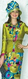 Mode Collection by Lily and Taylor for Fall 2013 - www.ExpressURWay.com - Lily and Taylor Mode, Womens Suits, Womens Designer Suits, Ladies Suits, Suits For Women, Church Suits, Fall 2013