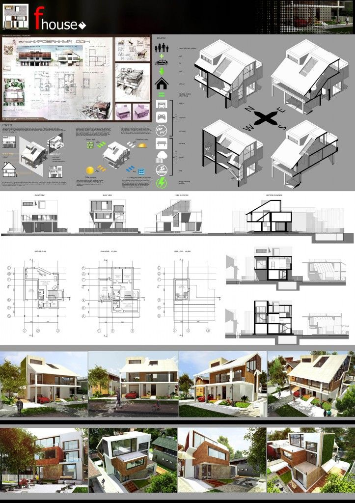 Modern Architecture Design Concepts 84 best architecture presentation images on pinterest
