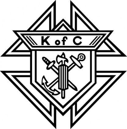knights of columbus logo   Knights of Columbus logo - Download free Other vectors