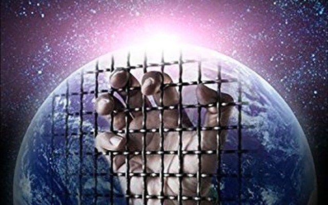 Planet der Hausaffen? Sollte damit tatsächlich die Erde gemeint sein? Und mit Hausaffen die Menschen-Insassen eines kosmischen Viehstalls? Nur auf den ersten Blick erscheint das unwirklich oder ung…