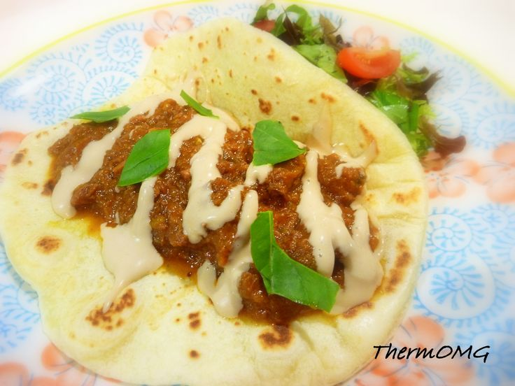 Italian Beef Ragu — ThermOMG