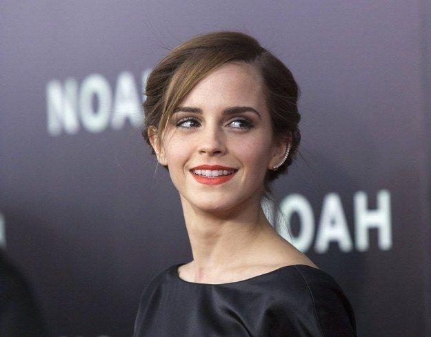 The announcement that Emma Watson had been appointed a celebrity Goodwill Ambassador was so popular that it crashed the UN website. | Emma Watson Crashed The UN Website When She Announced Her New Role To Empower Women