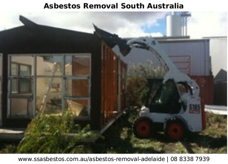 """""""Adelaide Asbestos Removal in South Australia"""" We are here at SA Specialized Services to assist you with all your Asbestos removal related enquiries and concerns. We also offer affordable Asbestos removal, testing and inspection services."""