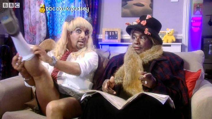 EastEnders Cast Perform Queen Medley - BBC Children in Need 2011