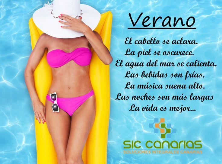#verano #frasesverano #piscina #lamejorepocadelaño
