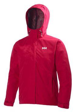 Chaqueta Helly Hansen helly hansen seven j cis jacket raspberry red