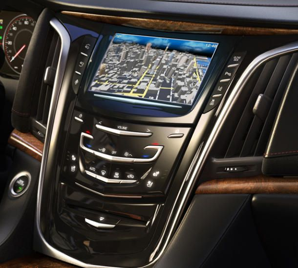 2016 Cadillac Escalade Esv Camshaft: 17 Best Images About Cadillac Escalade On Pinterest