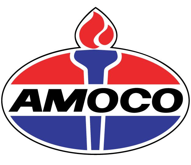 Famous Company Logos | Amoco Company Logo List of Famous Oil and Gas Company Logos and Names