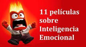 La web Psicología y Mente nos propone once películas sobre inteligencia emocional  muy interesantes.