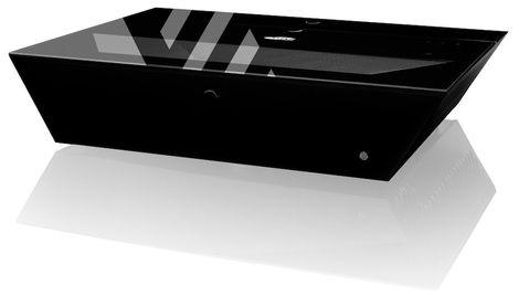 SIM2 xTV Ultra Short Throw Projector