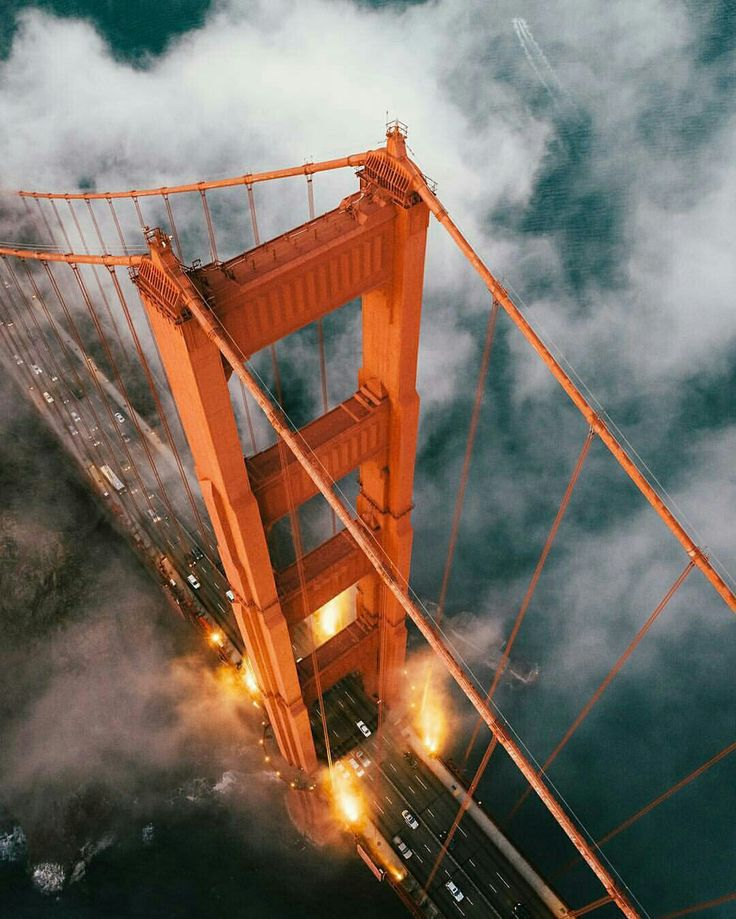 Golden Gate, S.F.