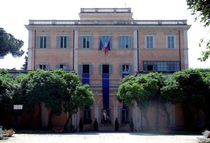 Roma | Villa Celimontana: visita a Palazzetto Mattei